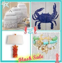 Coastal Flash Sales