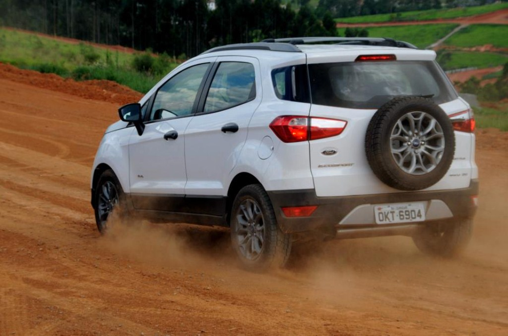 Bmw Of Lincoln >> Ford EcoSport HD Photos - Car HD Wallpapers, Prices Review