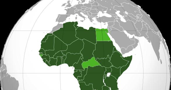 アフリカ連合