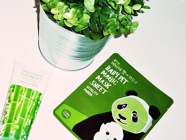 Holika Holika Panda