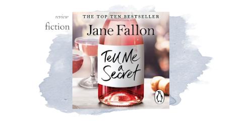 Fiction review: Tell Me a Secret