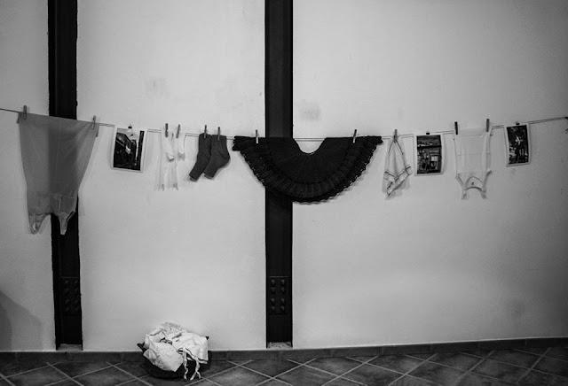 Essenza - esposizione fotografica di Dominique Siracusa al Museo #MeTe di Siculiana