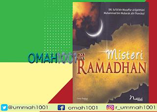 E-Book: Misteri Ramadhan
