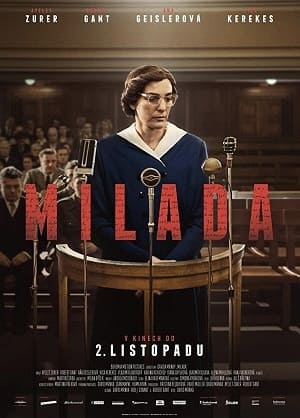 Milada Torrent 1080p / 720p / BDRip / Bluray / FullHD / HD Download