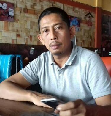Gerindra Barru: Jokowi Pilih Ma'ruf lantaran Panik dengan Isu Prabowo Pilih UAS