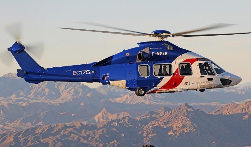 Resultado de imagen para helicoptero h-175