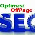 Optimasi Seo Blog atau Web