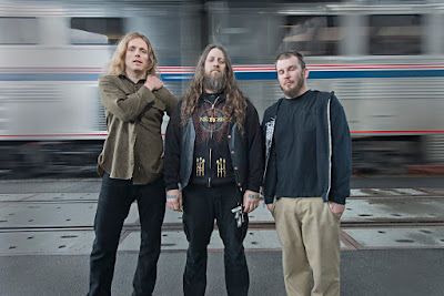 Yob Band Picture