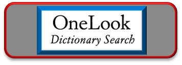 English-English dictionaries