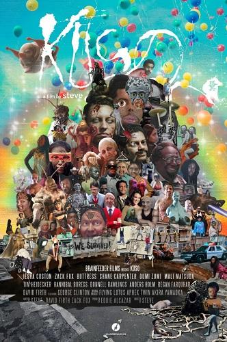 Film Kuso 2017 Bioskop