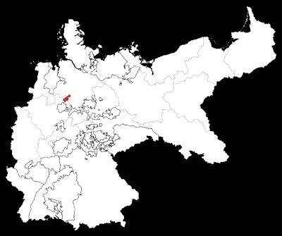 Painting Wargames Figures: Schaumburg Lippe Artillery battery