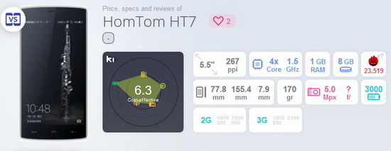 HomTom-HT7-review