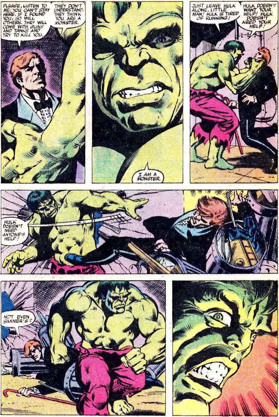 Daredevil v1 #163 marvel comic book page art by Frank Miller