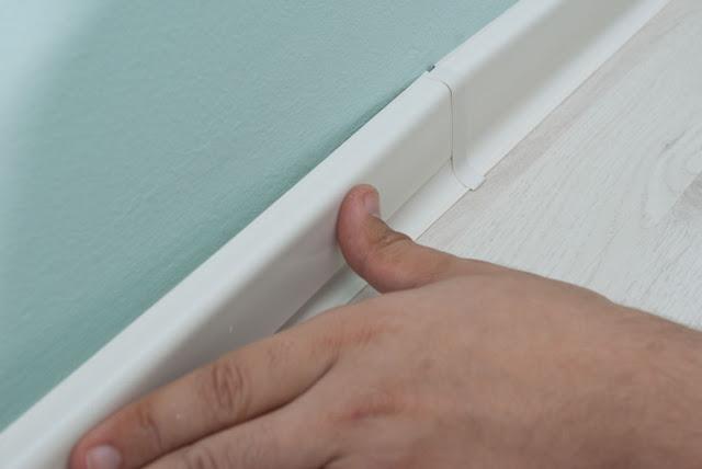 Idées de moulures de plinthes