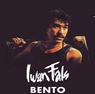 Iwan Fals - Bento Mp3