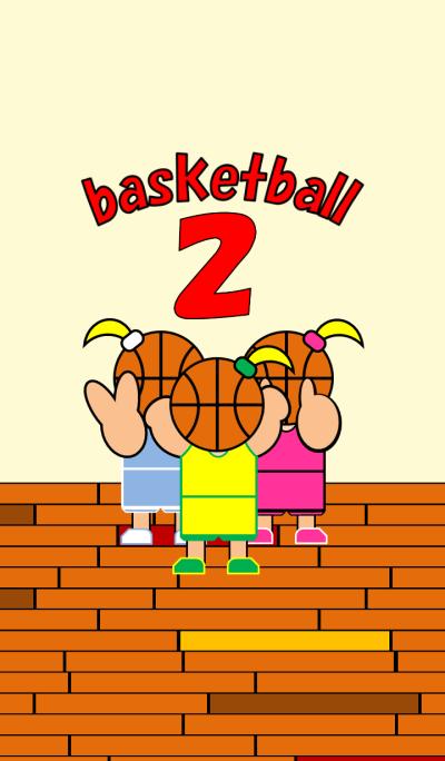 BASKETBALL Theme 2