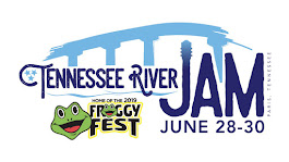 Tennessee River Jam