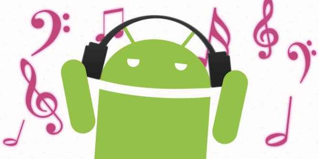 2 Macam Aplikasi Pemutar Musik Android Terbaik