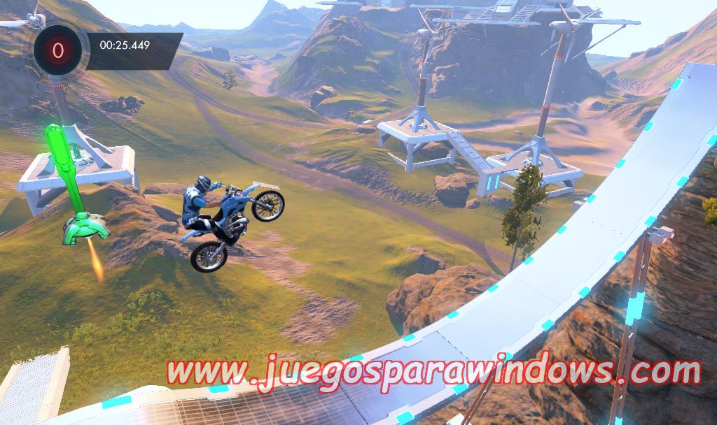 Trials Fusion Full PC ESPAÑOL Descargar (SKIDROW) UPDATE 1 8