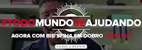 #TodoMundoSeAjudando Habib's www.todomundoseajudando.com.br