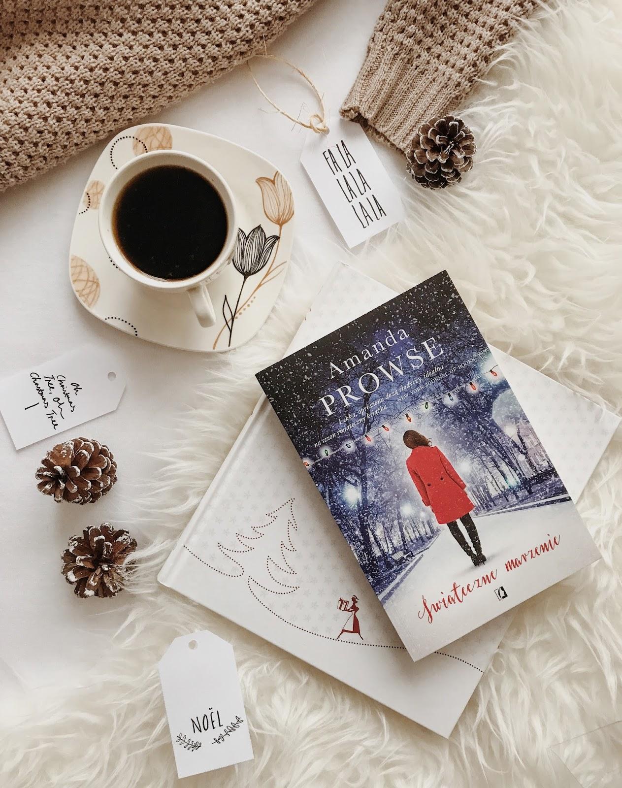 Amanda Prowse, Świąteczne marzenie