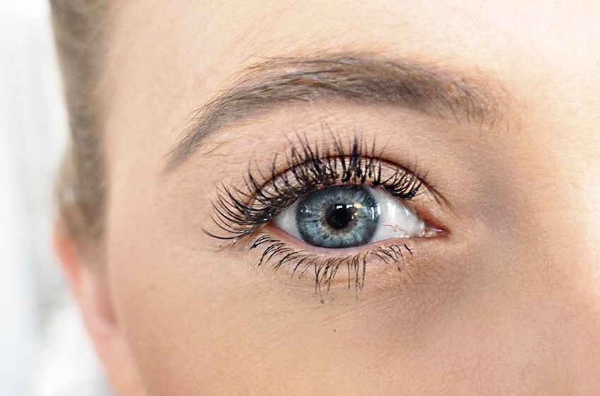 Natural Lash Extensions Solarium Point Petite Side Of Style