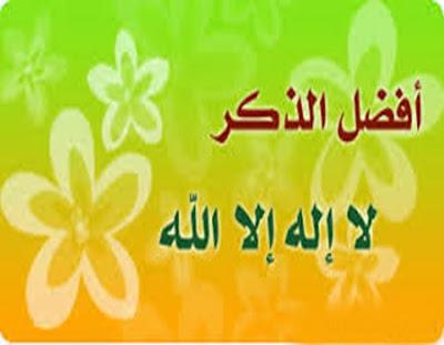 الذكر المعتبر عند أهل الله هو المأخود من شيخ مربّي مأذون