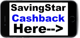 How to use SavingStar: How to earn cashback using the savingstar app!