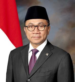 Ketua Umum Partai Amanat Nasional