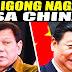 DIGONG NAGALIT NA SA CHINA?.