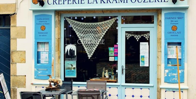 Francja pod lupą: W restauracji / La France à la loupe: Au restaurant