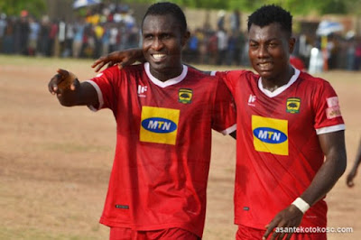 matchday stats of GPL