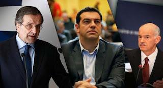 Greece is...comeback και μνημόνια μέχρι να σβήσει ο ήλιος