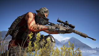 Ghost Recon Wildlands PC GAME wallpapers|images|screenshots