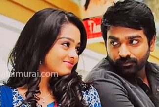 Interview with Puriyatha Puthir Movie Team