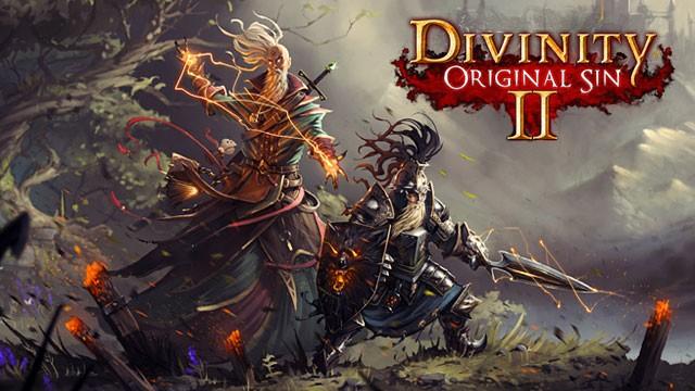 Divinity Original Sin II Review & Gameplay