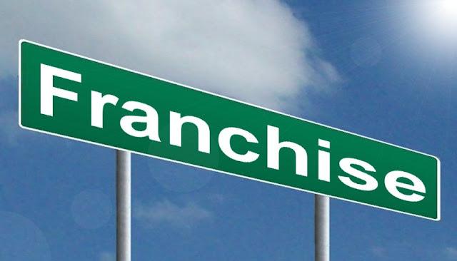 bisnis waralaba franchise