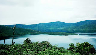 Danau Anggi