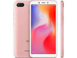 Xiaomi Redmi 6 - KKHMH