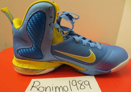 ajordanxi Your  1 Source For Sneaker Release Dates  Nike LeBron 9 ... deda27362
