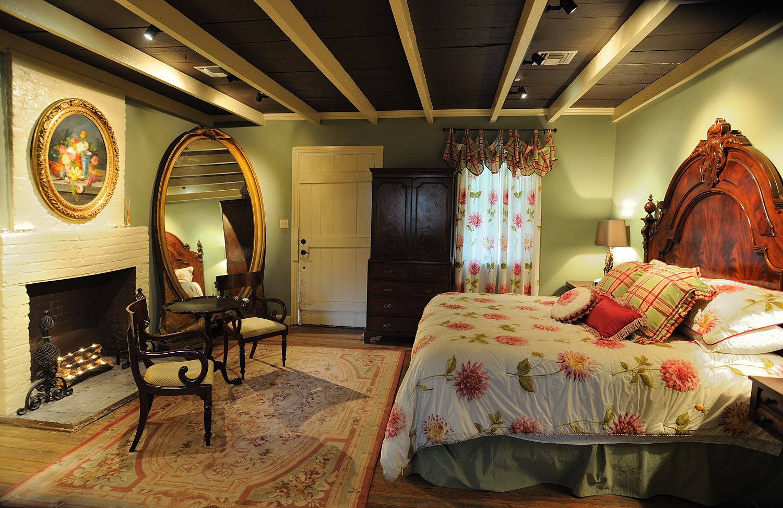 Stunning Cottage Bedroom