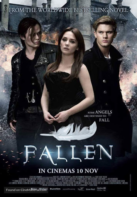 Fallen (2016) ταινιες online seires oipeirates greek subs