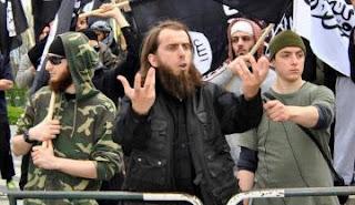 فضيحة قادة داعش في تلعفر و الحويجة يدفعون الأف الدولارات من اجل هروبهم قبل دخول القوات الأمنية لتحريرها !