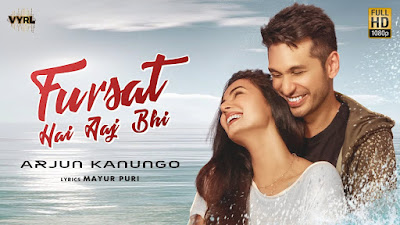 Presenting Fursat hai aaj bhi lyrics penned by Mayur Puri. Latest hindi song Fursat hai aaj bhi sung by Arjun Kanungo & music given by PA deepak