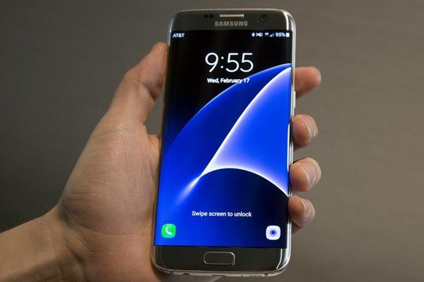 O Samsung Galaxy S7 talvez seja o melhor smartphone com Android da atualidade