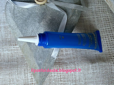 World of Beauty Jeunesse Recovery Gel