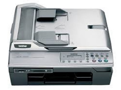 Image Brother DCP-120C Printer Driver