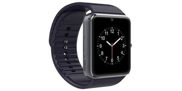Smartwatch Murah terbaik Dibawah 500 Ribu Qiufeng GT08