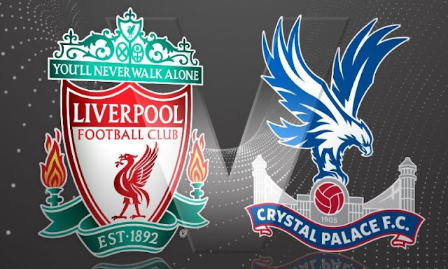 Liverpool vs Crystal Palace Live Streaming EPL 2019 ( 19.1.2019 )