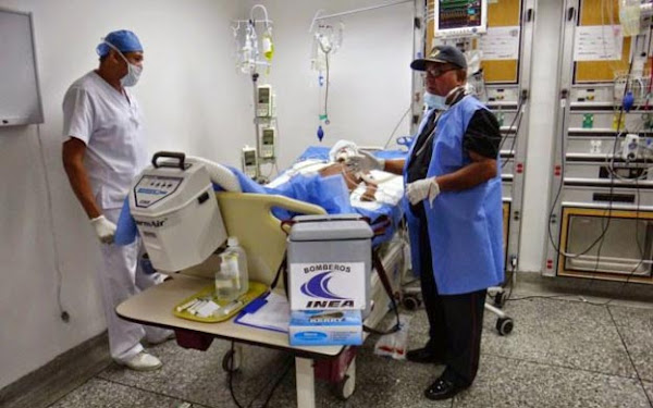 Niño muere por falta de suero en Mérida